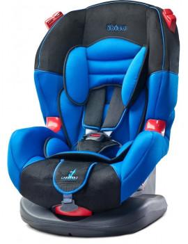 Autosedačka CARETERO IBIZA New blue 2016