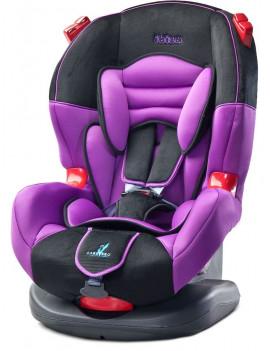 Autosedačka CARETERO IBIZA New purple 2016
