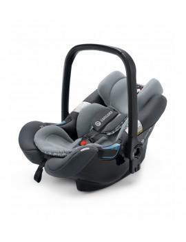 Autosedačka Air.Safe + Clip Steel Grey 0-13kg 2018