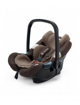 Autosedačka Air.Safe + Clip Toffee Brown 0-13kg 2017