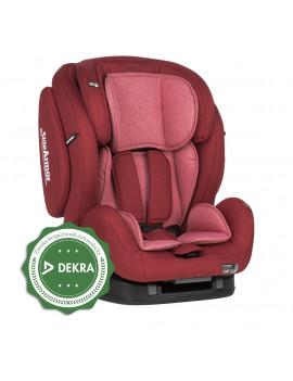 Autosedačka Prime II Red 9-36 kg Petite&Mars