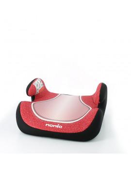 Autosedačka Topo Comfort Skyline Red 15-36 kg