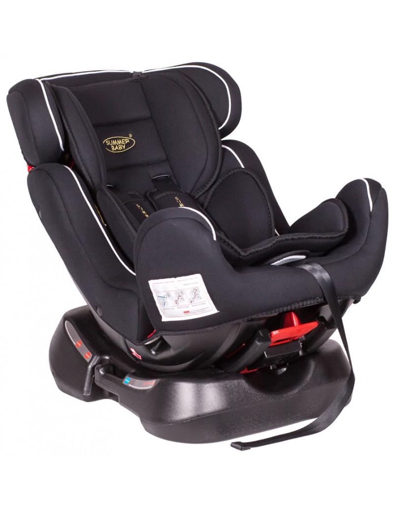 Autosedačka Summer Baby Comfort 0-25kg