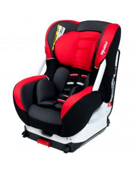 Autosedačka Migo Eris Isofix Premium 2017 red