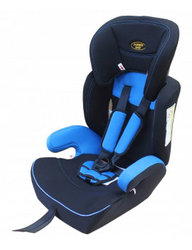 Summer Baby Classic, Blue