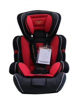 Summer Baby COSMO 9-36kg, red