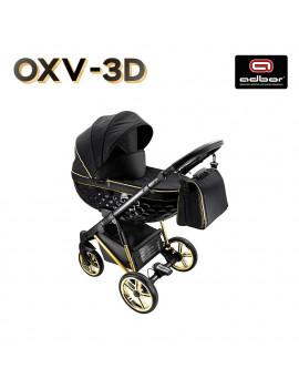 Kočík Adbor OXV-3D, 3v1