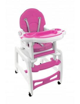 Detská plastová stolička...